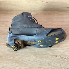 Spiky Plus Nora Anti-slip Protection In Ice And Snow - Size 42-44 9-10 Walking