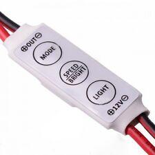 Controllore Interruttore Striscia Led Monocromatico Unicolor Bianco 5050 3528