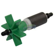 Green Impeller Rotor Water Pump Aquarium Parts For Power Head Fish Tank Filter