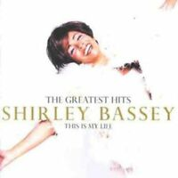 Shirley Bassey - This Is My Life: The Greatest Hits [CD]