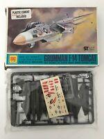 Rare Otaki Grumman F-14 Tomcat Jet Series Scale 1/144 Model Plane - Complete (36