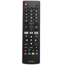 LG Smart TV Universal Remote control ,  Amazon Prime Netflix
