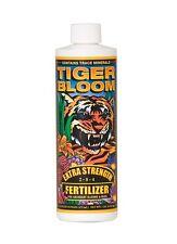 FoxFarm Tiger Bloom 16oz Pint Vicious Bloomer High Phosphorus SAVE $$ BAY HYDRO