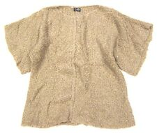 $115 Cheap Monday Zyracuse Sweater Oversized Curly Knit sz M