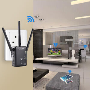 Wavlink Dual Band WiFi Repeater AC750 Wireless AP/Router WiFi Range Extender