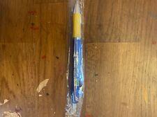 New in package Protonix heavy metal slimline navy blue ben