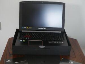 Acer Predator Helios 300 (Intel Core i7-7700HQ, 16GB RAM, 15.6inch)