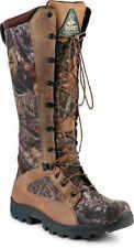 """Rocky Prolight Snake Boots - 16"""" Size 11"""