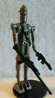 Vintage Kenner Star Wars ESB IG-88     Complete/HK COO   Nice!