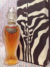 Vintage 1970s Vol de Nuit Guerlain ROSEBUD 1/2 oz 15 ml Pure Parfum OLD FORMULA