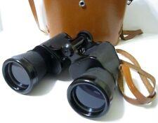 Northamerican ® Model No 5010 Super De Luxe 10 X 50 Binoculars With Carry Case