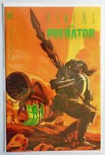 Aliens vs Predator #1 8.0 VF (1990)