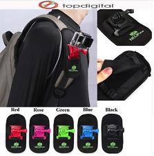 NEOpine Xiaomi Yi GoPro SJcam Sony AEE Camera Backpack Bag Shoulder Strap Mount