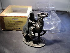 Lord of the Rings Figures - Issue special edition - Ringwraith - (RING1) Broke