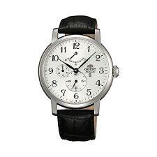 Orient Japanese Mechanical Wrist Watch EZ09005W For Men