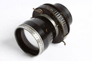Schneider Kreuznach Tele Xenar 5,5/360 mit Compund Verschluss Large Format Lens