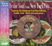 V.A.-MYSTIC SOUL FROM NEW YORK CITY-JAPAM CD F04