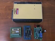 Free Acopian W530MT19 used Power Supply, C10 Parallel Port Interface Card, D25F