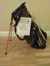 Callaway HL5 Stand/Carry Golf bag with 5-way dividers