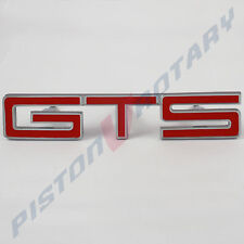 GTS Grille RED , Chrome , BRAND NEW , for HOLDEN HT MONARO grill