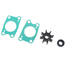 Water Pump Impeller Kit Set for Honda 5HP BF4.5 BF5 Outboard 06192-ZV1-C00