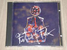 FATUR & FAX - FATUR & FAX - RARO CD COME NUOVO (MINT)
