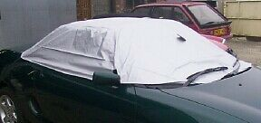 MGF/TF or MGB Hood cover. (State which one when ordering)