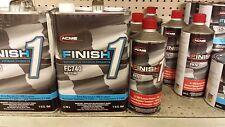1 GALLON KIT Finish 1 Clear Coat  Finish1 FC740 and FH741 Fast Hardener