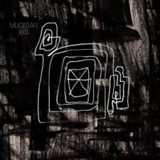 Ungespielte LP-Vinyl-Schallplatten mit Psychedelic Rock-Subgenre