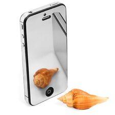 Displayschutzfolie mit Spiegeleffekt für iPhone 5