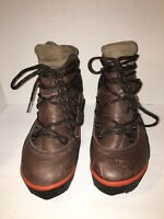 VTG 90s Nike Trailscape ACG Hiking Boots 185086 231 Zoom Air Men's Size 9.5