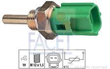 FACET Sensor, temperatura del aceite VOLKSWAGEN VOLVO C30 LEXUS IS RX GS 7.3177