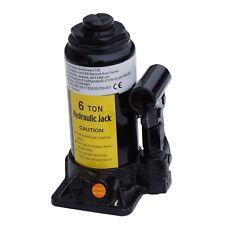 Hydraulic Workshop Shop Press Replacement 6 Ton Tonne Jack Auto Garage Black New