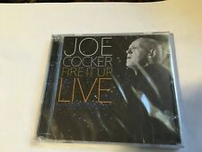 Joe Cocker - Fire It Up: Live [New CD] Holland - Import 2 CD'S