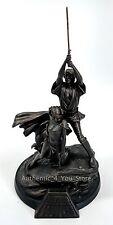NEW Disney Star Wars 40th Anniversary Luke Leia Statue Figure A New Hope LE 1250