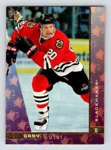 1996-97 Upper Deck (SP) Hockey #1-188: You Pick $0.99 each: Buy 4+, Get 20% OFF!