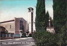 LUCCA - Chiesa dell'Arancio, fuori Porta Elisa 1962