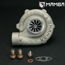 "MAMBA Ball Bearing Turbo CHRA cartridge GT2554R w/ 2.4"" A/R .42 cover housing"
