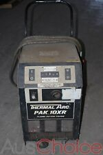 Thermal Dynamics Arc PAK 10XR Plasma Cutter Cutting System - Parts Only