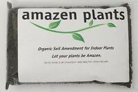 Special Organic Soil Amendment Fertilizer Food Blend for Indoor Plants, 1 lb Bag