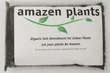 Mezcla de Tierra Fertilizante plantas de interior Abono suelo orgánico 1 lb