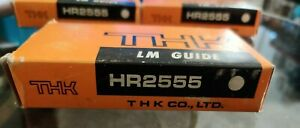 THK HR2555 Linear Bearing LM Guide