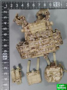 1:6 Scale ES 26030B Special Mission Unit Tier 1 Part X - AOR1 Assault Carrier Se
