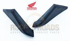 OEM Honda Upper Deflectors - CRF1000 Africa Twin - 08R74MJPG50