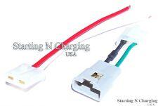 CHEVY DELCO ALTERNATOR HARNESS ANTI- FEEDBACK DIODE 10SI 12SI 15SI 27SI wire