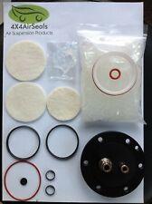 Land Rover Oem Hitachi Air Compressor Master Exhaust Valve Seal Repair kit