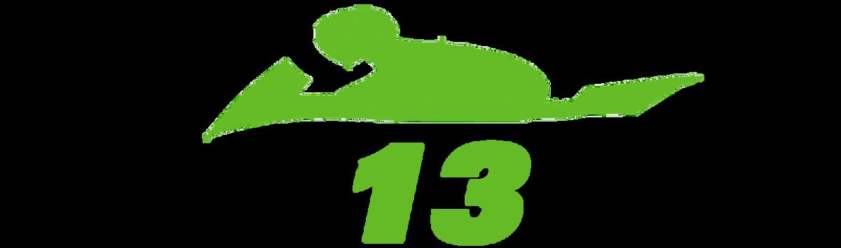Lucky 13 Racing Ltd