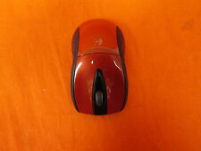 Logitech Wireless Mouse M525 Red Very Good 8720