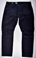 G-STAR RAW Elwood 5620 3D Relaxed Kikko W40 L36  Biker Jeans