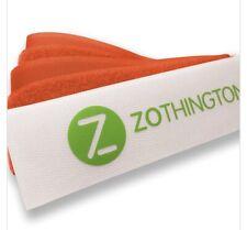 Zothington- Luggage Strap, 2pk-Orange